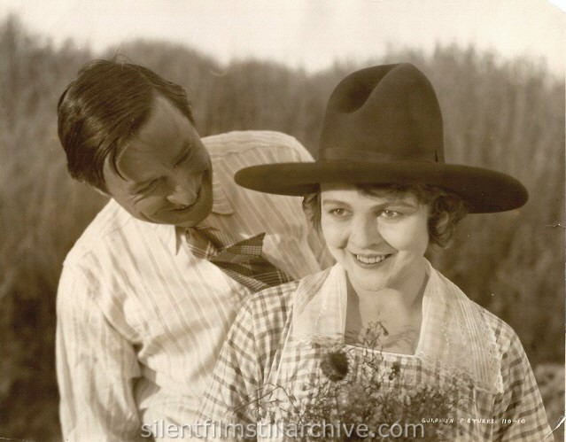 CUPID THE COWPUNCHER (1920) with Will Rogers and Helene Chadwick