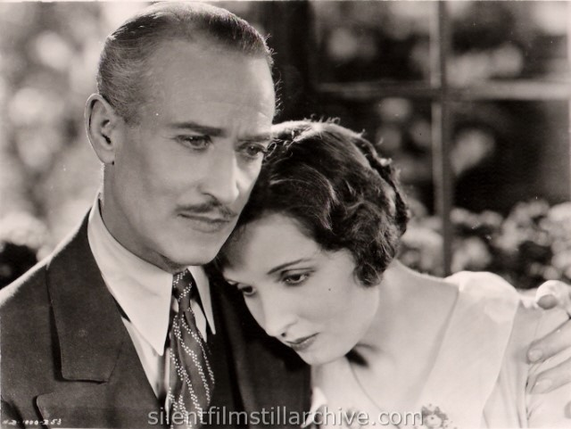 H.B. Warner and Alice Joyce in SORRELL AND SON (1927)