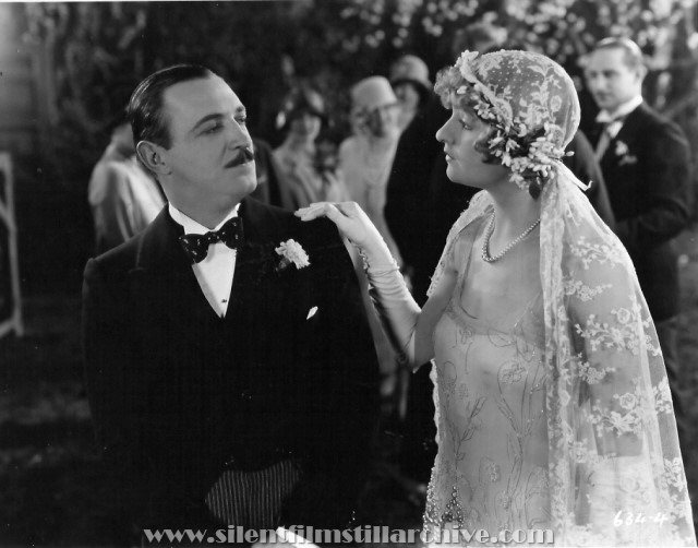 WEDDING BILL$ (1927) with Raymond Griffith and Anne Sheridan
