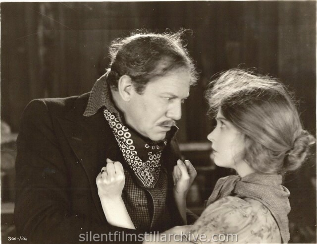 Image result for the wind lillian gish
